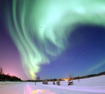 Les 7 merveilles naturelles du monde