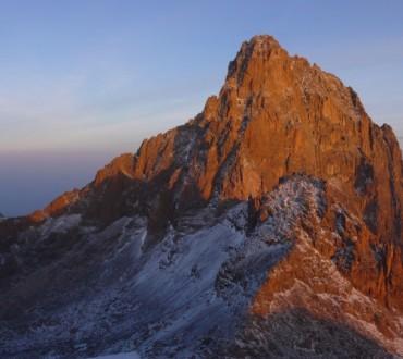 Les plus hauts sommets du monde