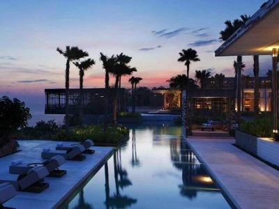 Hôtel Alila Villas Uluwatu à Bali