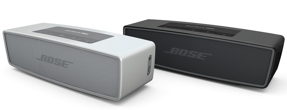 bose sound like mini 2 guide