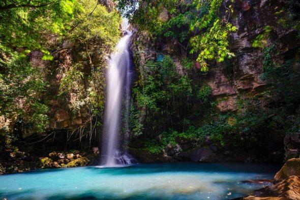 Partir pour un charmant voyage sur mesure au Costa Rica?