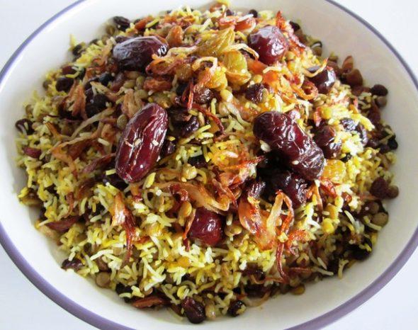 Les spécialités culinaires à ne pas manquer lors d'un voyage en Iran